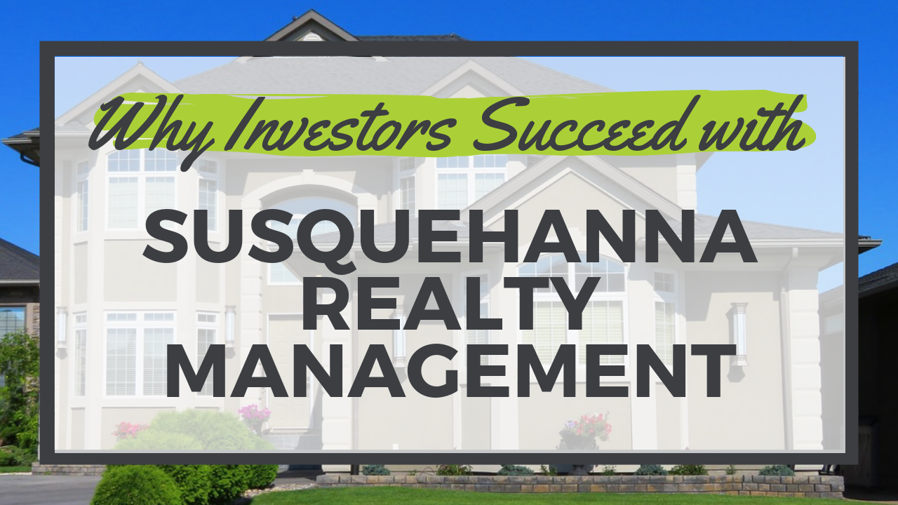 Susquehanna Realty Management