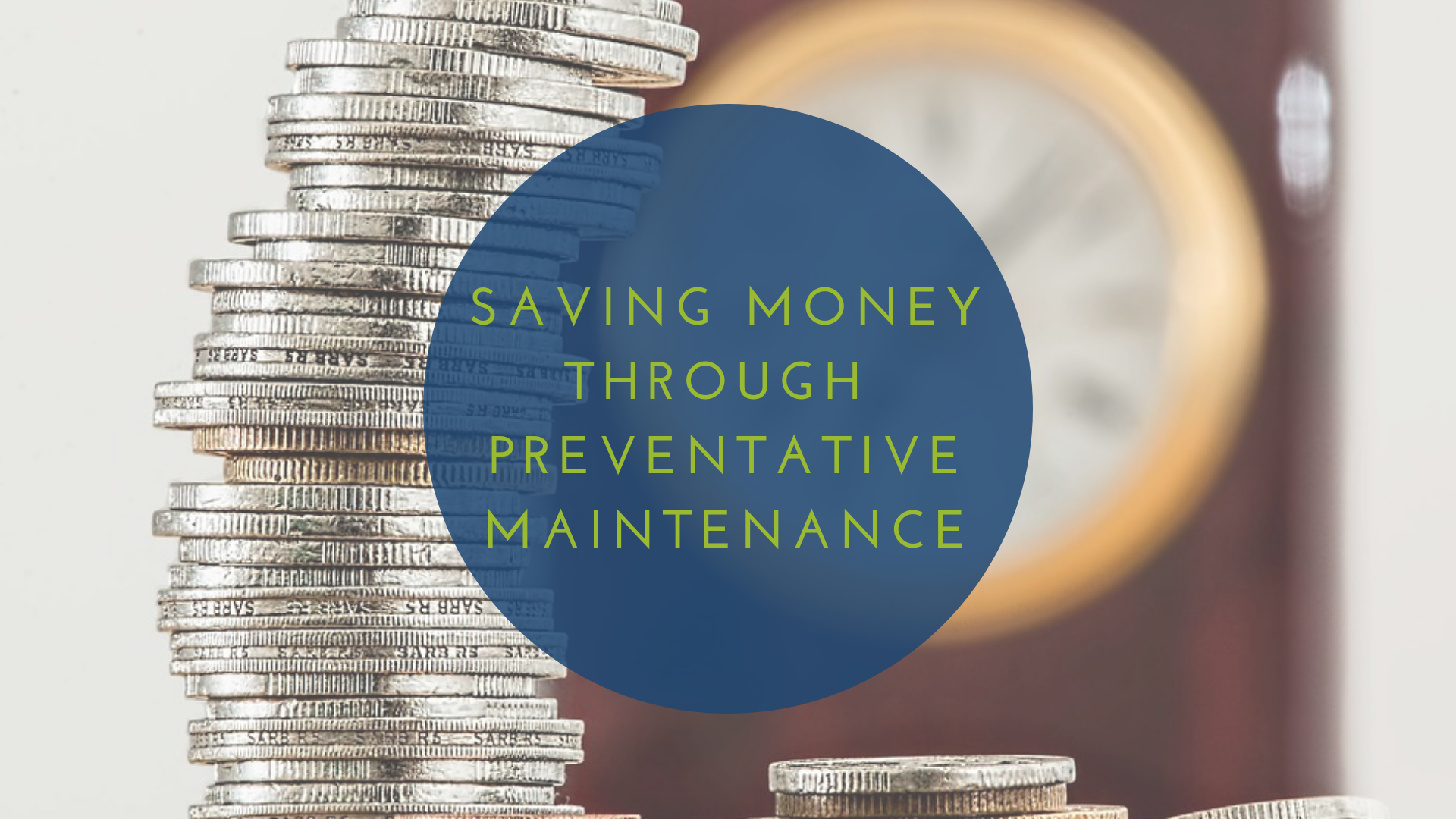 How Preventative Maintenance Saves Lancaster Property Owners Money